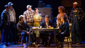 The Bridges of Madison County - National Tour - Production Photos - 2015