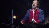 Les Miserables - Show Photos - 12/15 - Alfie Boe