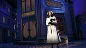 Laura Benanti as Amalia in She Loves Me.