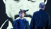 Daniel Radcliffe in Privacy.