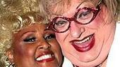 Darlene Love in Hairspray - Darlene Love  - Bruce Vilanch