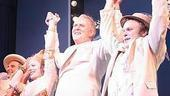 Actors Fund Dirty Rotten Scoundrels Perf - Curtain Call