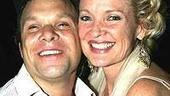 Actors Fund Dirty Rotten Scoundrels Perf - Norbert Leo Butz - Christine Ebersole
