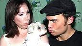 Broadway Barks 2005 - Alix Korey - Cheyenne Jackson