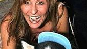 Broadway Barks 2005 - Judy McLane