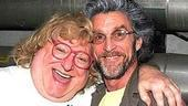 Broadway Barks 2005 - Bruce Vilanch - John Glover
