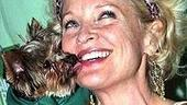 Broadway Barks 2005 - Christine Ebersole