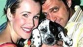 Broadway Barks 2005 - Erin Dilly - Raul Esparza 