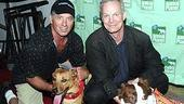 Broadway Barks 2005 - Tom Wopat - Bill Irwin