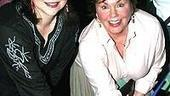Broadway Barks 2005 - Delta Burke - Marsha Mason