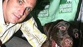 Broadway Barks 2005 - Raul Esparza