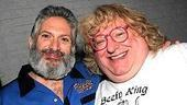 Broadway Barks 2005 - Harvey Fierstein - Bruce Vilanch