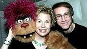 Avenue Q Anniversary/Las Vegas Party - Jennifer Barnhart - Rick Lyon