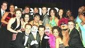 Avenue Q Vegas Opening - Full cast
