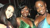 Avenue Q Vegas Opening - Jennie Kwan - Phyre Hawkins - Haneefah Wood