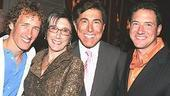 Avenue Q Vegas Opening - Jeffrey Seller - Robyn Goodman - Steve Wynn - Kevin McCollum