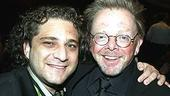 Avenue Q Vegas Opening - Jeff Marx - Paul Williams