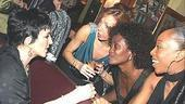 Brooke Shields in Chicago - Liza Minnelli and ladies