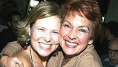 Pawk/Dossett Mamma Mia party - Carey Anderson - Michele Pawk