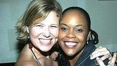 Pawk/Dossett Mamma Mia party - Carey Anderson - Joi Danielle Price