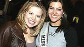Wicked Day 2005 - Megan Hilty - Chelsea Cooley