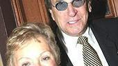 Jersey Boys Opening - wife Sandy - Danny Aiello