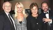 Jersey Boys Opening - Phil Smith - Tricia Walsh Smith - Fran Weissler - Barry Weissler