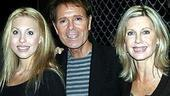 Olivia Newton-John at Jersey Boys - Chloe Lattanzi - Cliff Richard - Olivia Newton-John