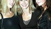 Olivia Newton-John at Jersey Boys - Chloe Lattanzi - Olivia Newton-John - Kim