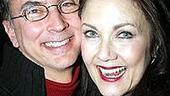 Chicago New Stars Givens O'Hurley - Rob Fisher - Lynda Carter