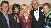 Lisa Rinna Sees John O&#39;Hurley in Chicago - Harry Hamlin - Lisa Rinna - Lisa Mesloh O&#39;Hurley - John O&#39;Hurley - Louis van Amstel