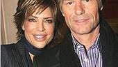 Lisa Rinna Sees John O&#39;Hurley in Chicago - Lisa Rinna - Harry Hamlin