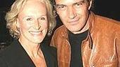Stars Come Out for Jersey Boys - Glenn Close - Antonio Banderas