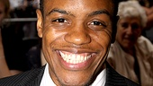 2010 Tony Awards Red Carpet  Jon Michael Hill