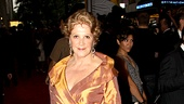 2010 Tony Awards Red Carpet  Linda Lavin