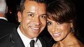 2010 Tony Ball – Sergio Trujillo – Paula Abdul