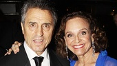 2010 Tony Ball  Valerie Harper  Tony Cacciotti