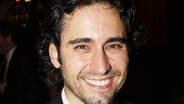 Look who's here: John Lloyd Young, a 2006 Tony winner for Jersey Boys, is back in town.
