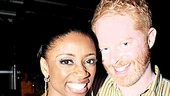 2010 After Party – Montego Glover – Jesse Tyler Ferguson - 6