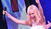 Broadway Bares 2010 – Kristin Chenoweth