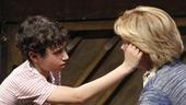 Show Photos - Billy Elliot - Dayton Tavares - Leah Hocking