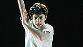 Show Photos - Billy Elliot - Dayton Tavares