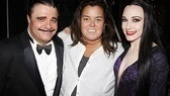 Rosie ODonnell Addams  Nathan Lane  Rosie ODonnell  Bebe Neuwirth