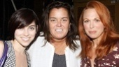Rosie Addams  Rosie ODonnell  Krysta Rodriguez  Carolee Carmello 