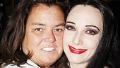Rosie Addams  Rosie ODonnell  Bebe Neuwirth