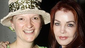 Priscilla Presley at Billy Elliot – Kate Hennig – Priscilla Presley