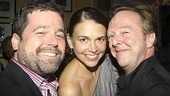 Trust Opening  Peter DuBois  Sutton Foster  Edward Hibbert