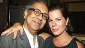 Trust Opening  George C. Wolfe  Marcia Gay Harden