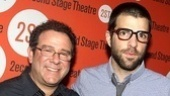 Trust Opening  Michael Greif  Zachary Quinto