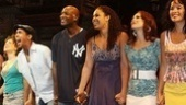 Jordin Sparks In the Heights – Marcy Harriell – Kyle Beltran – Clifton Oliver – Jordin Sparks – Bianca Marroquin – Courtney Reed